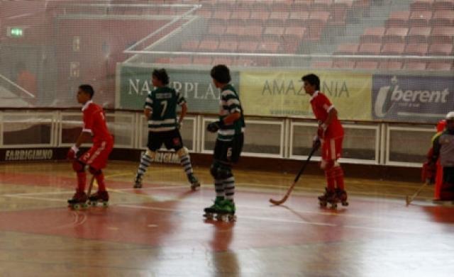 Benfica e Sporting empatados