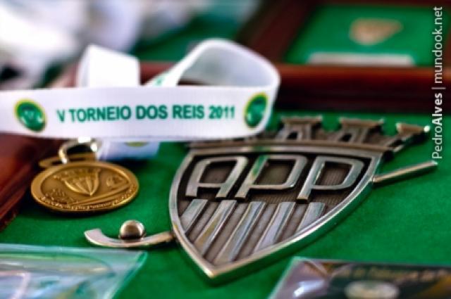 Selecção do Porto vence Torneio dos Reis