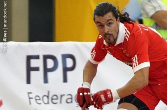 Equipas portuguesas fazem pleno